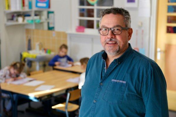 Wouter Groot, Directeur Bestuurder
