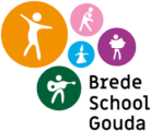 Logo Brede School Gouda